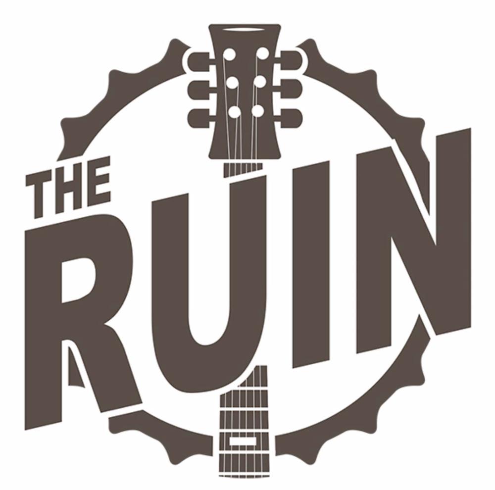 The Ruin Bar