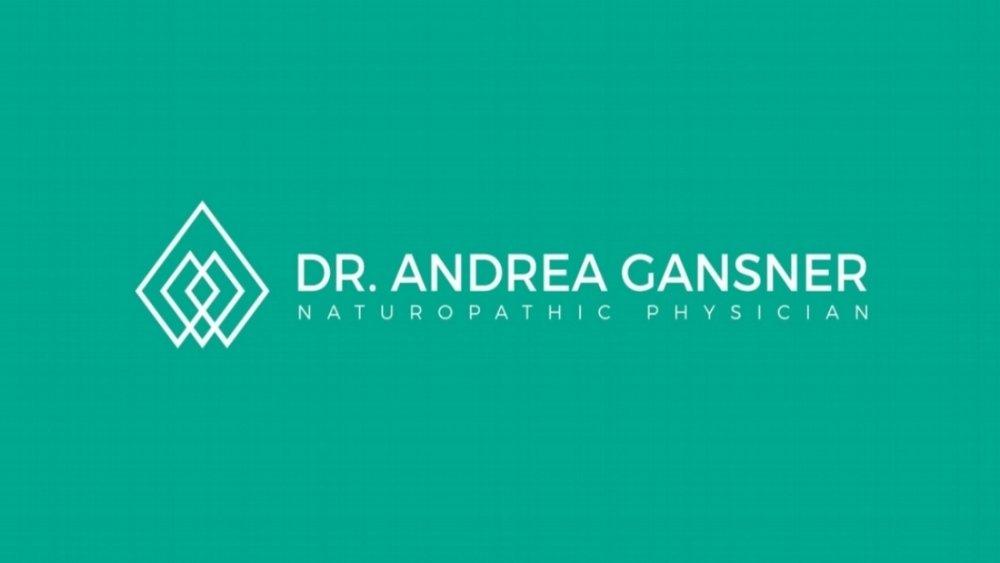 Dr Andrea Gansner Horizontal White Version Teal BG.jpg
