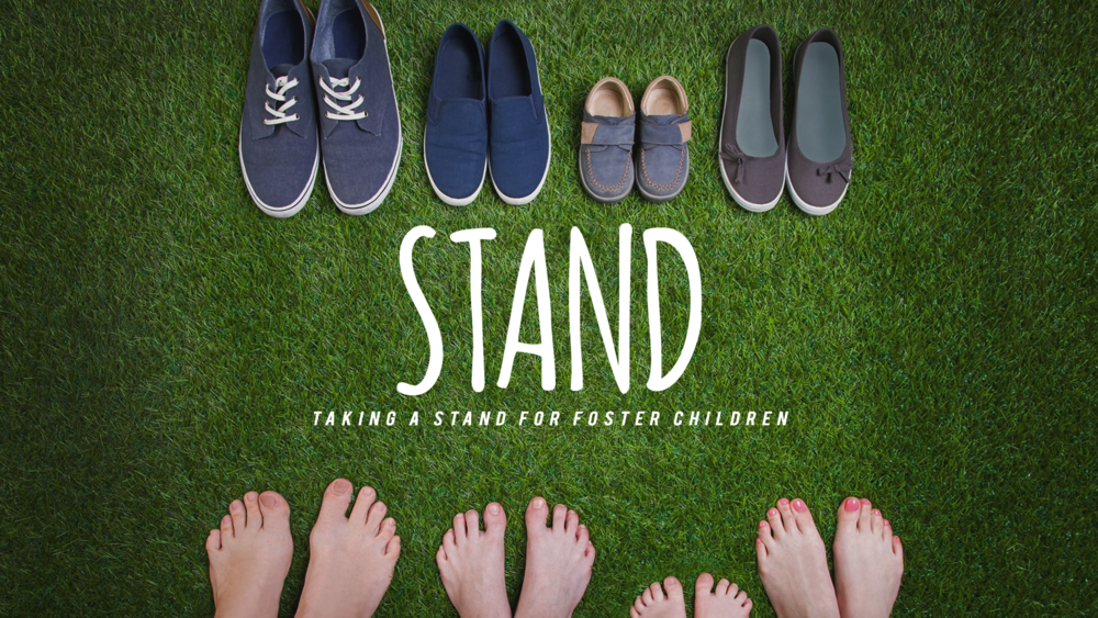 Join us as we take a stand for foster children all over Longview, Texas, and the United States. We will have our very own Ryan Waldow sharing his story during the morning service.