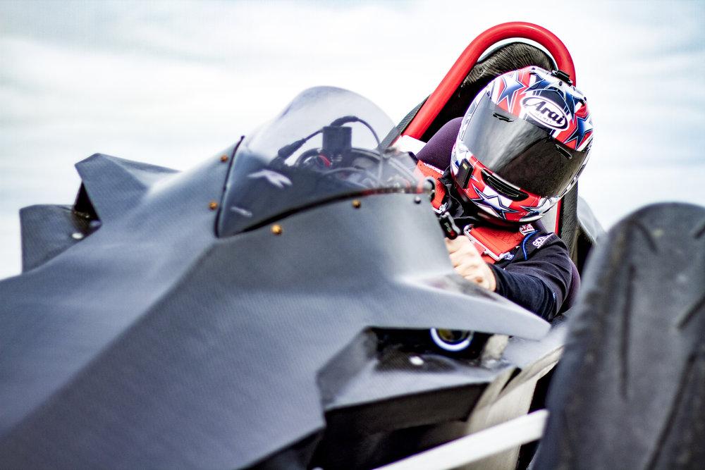 Race Series -