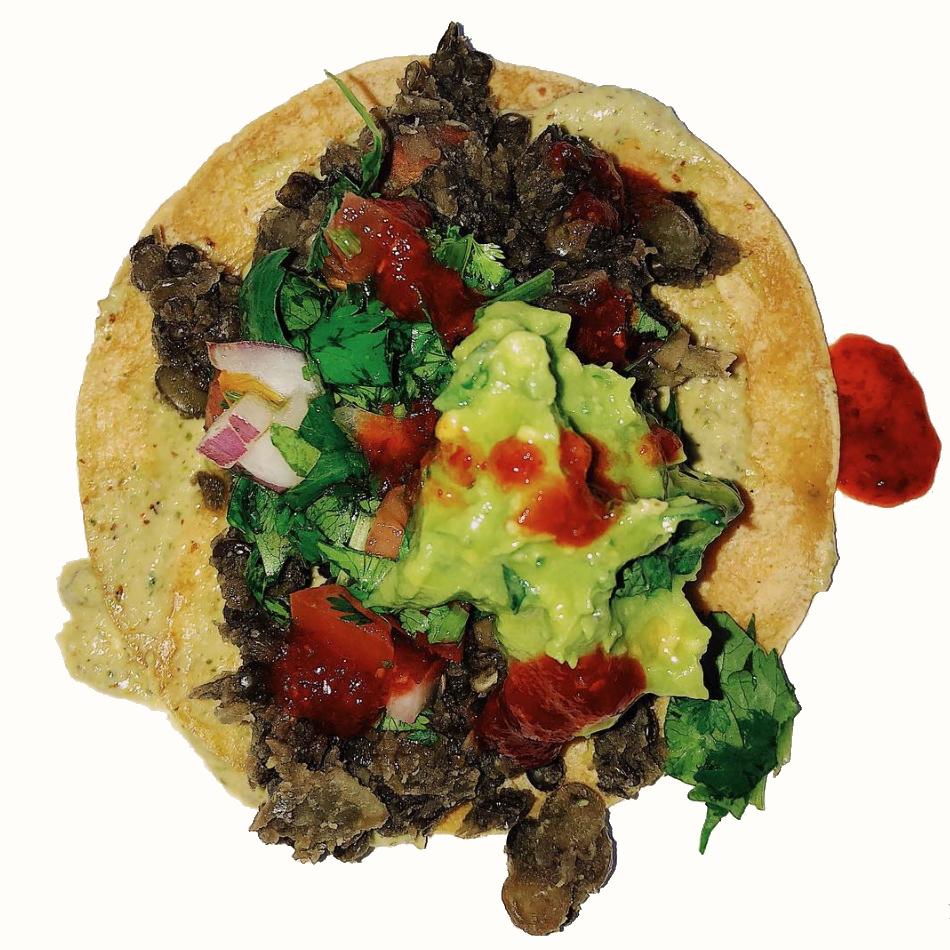 Hvn on Erth Tacos