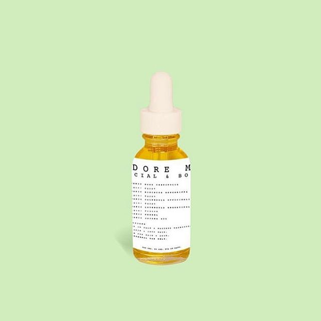 Adore Me | $15 2 oz. herb infused & marinated all over body serum is now available online! The organic & plant based product aids in skin irritation, nourishes the skin, reduces inflammation, balances your hormones, & alleviates anxiety.