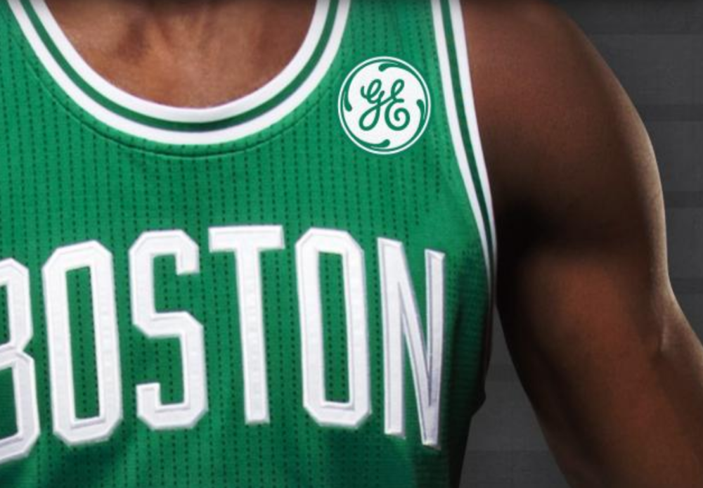 Follow the Money: Ads on NBA Jerseys Open Doors for Other Top Sports
