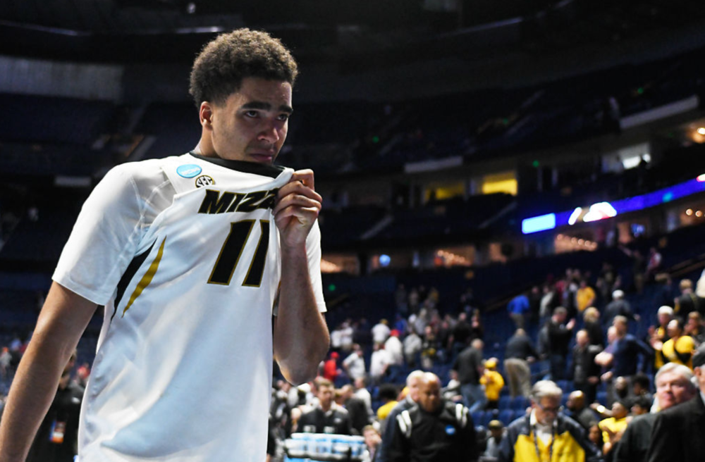 Tigers fall flat in return to NCAA Tournament, ousted by Florida State