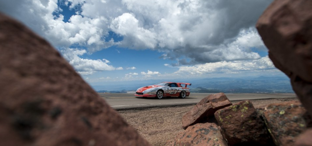 Straight to the point - how Pikes Peak monikers got their names