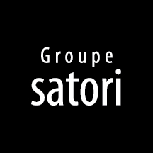 Logo Groupe Satori
