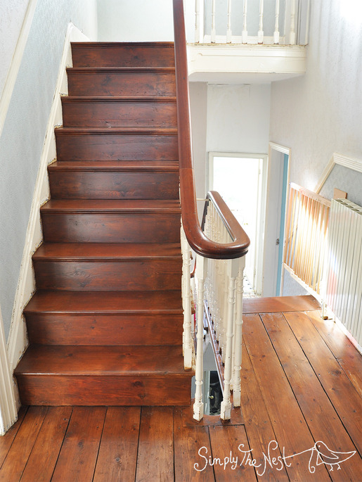 How To Sand And Restore A Victorian Wooden Floor Simply