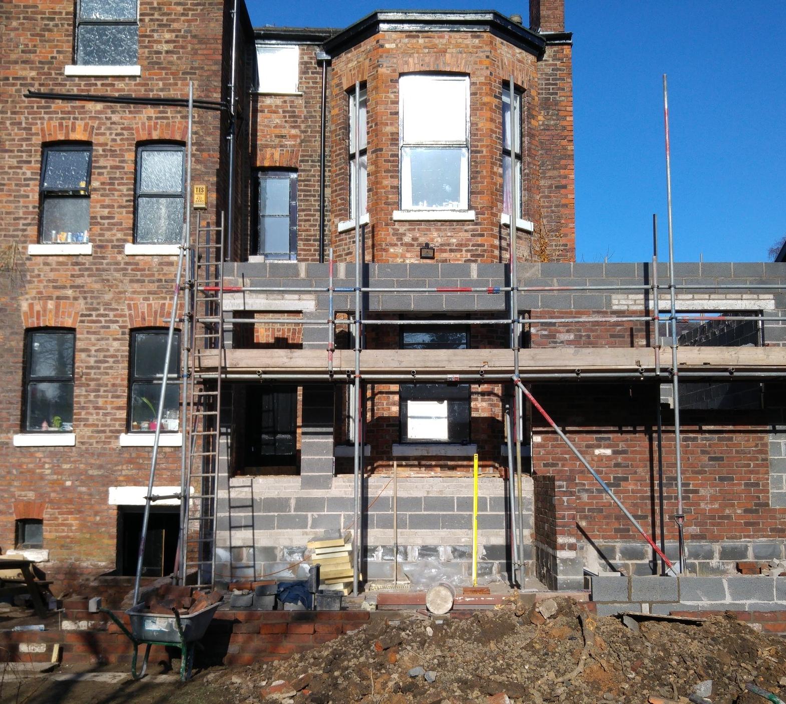 Building Work FAQ: True or False