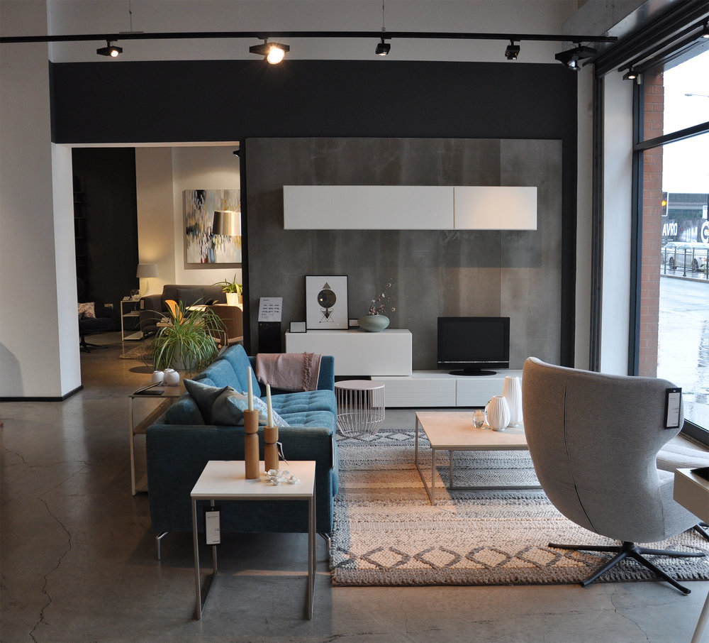 Interior Design And Finding Your Style With Boconcept Manchester