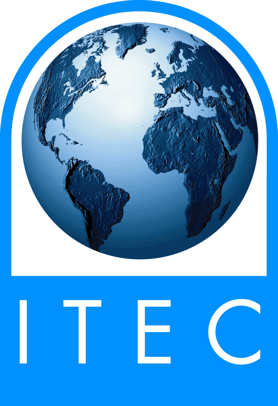 ITEC (International Therapy Examination Council) logo