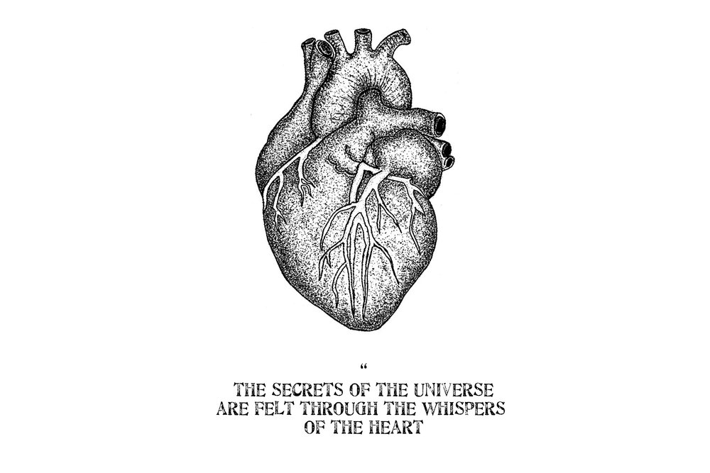 naked heart