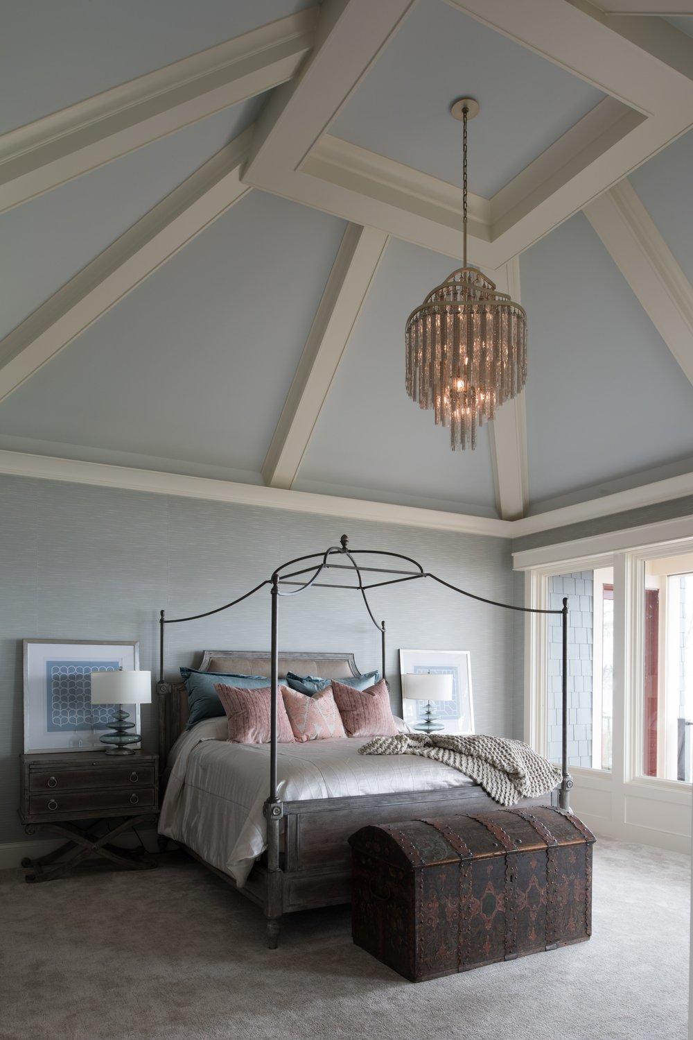 Design: Studio M Interiors   Photograph: Scott Amundson