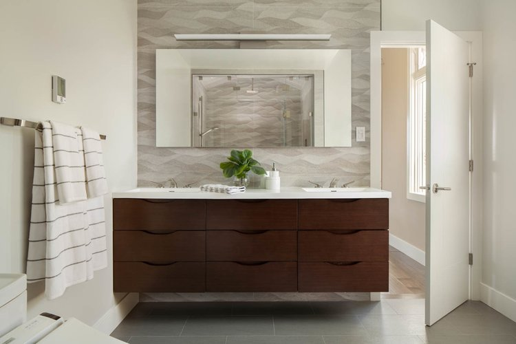 Smart Ways To Increase Your Homes Value When You Renovate - Bathroom remodel value added
