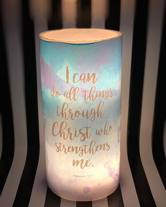 •New Inventory•  LED light candles are perfect  for these fall nights!  Pens to keep you encouraged and in style!