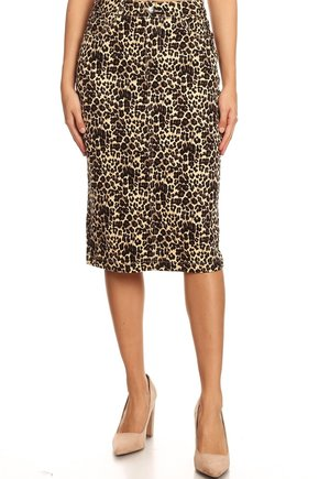d32f3b09cf Camouflage skirt. 20.00 27.99. MIDDLE LENGTH ...