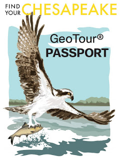 """PA Environment Digest  //  Find your Chesapeake   GeoTour    """"Find Your Chesapeake GeoTour Launches June 9 In Wrightsville, York County"""""""