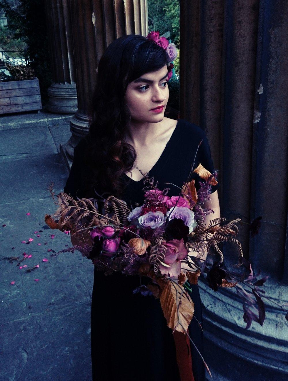 Photography - Jamie Edgell  Model - Joy Dowle