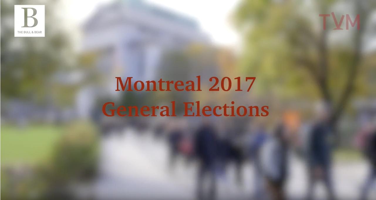 Municipal Elections 2017