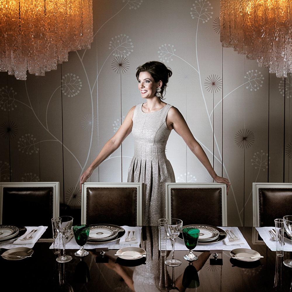 Carla Mcdonald Austin Woman Magazine 1