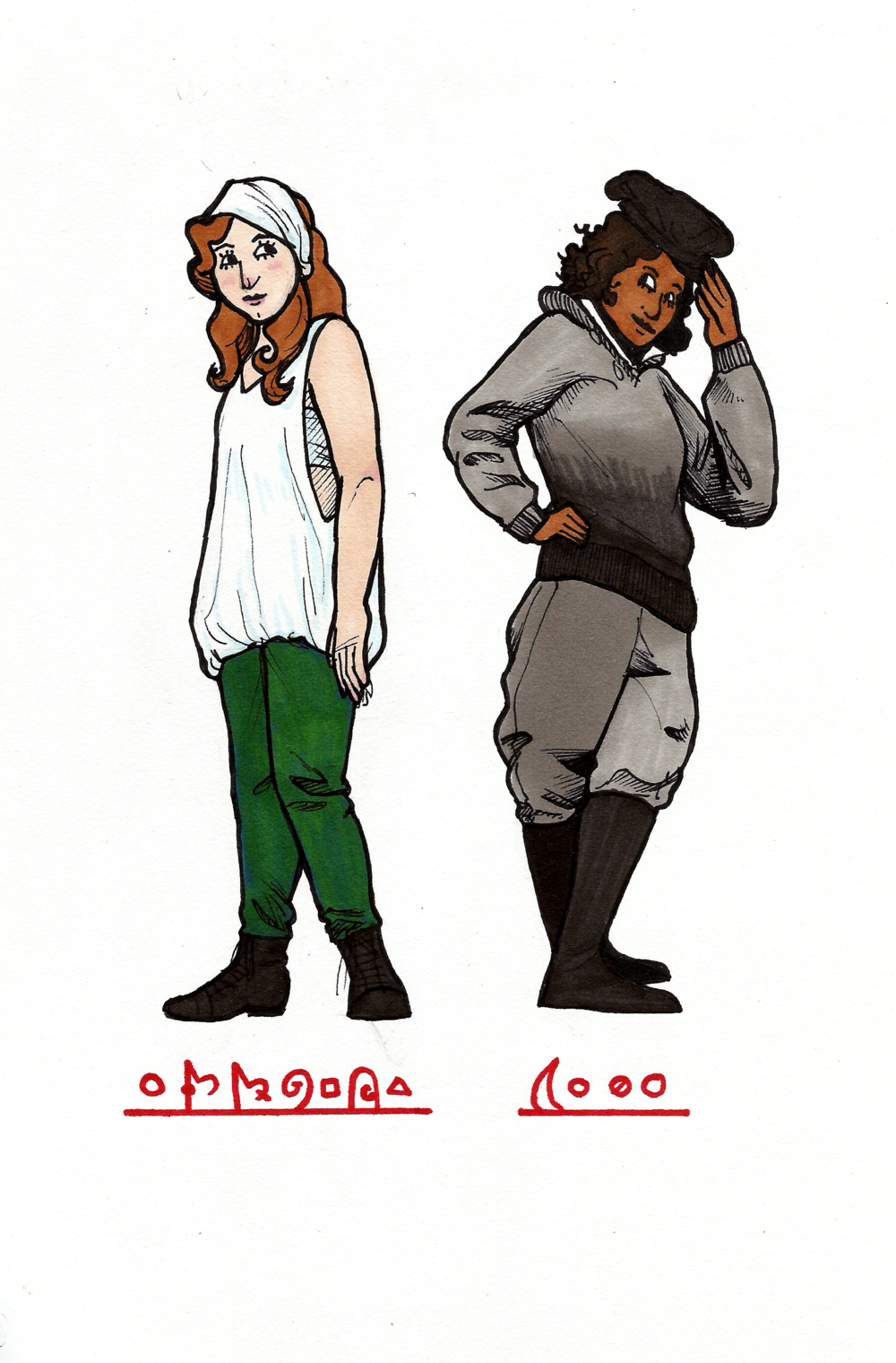 ambrose and caia marker drawing edit.png