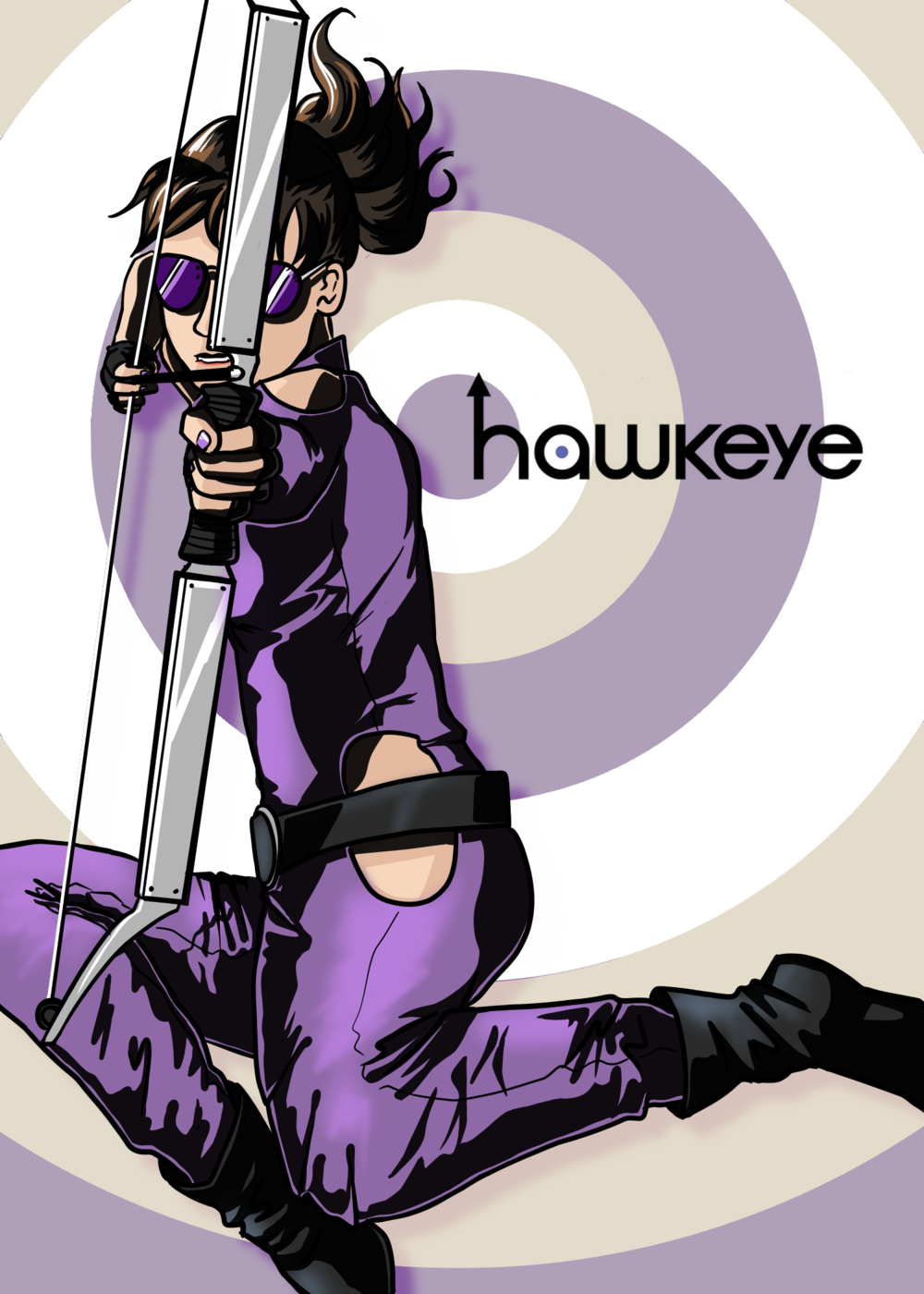 kate hawkeye poster.png