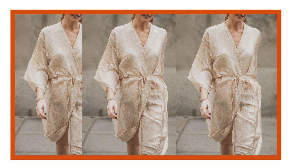 Kimonos -