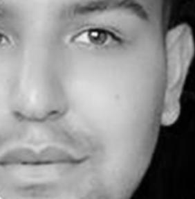 MICHAEL BYRON |  instagram   240v makeup artist