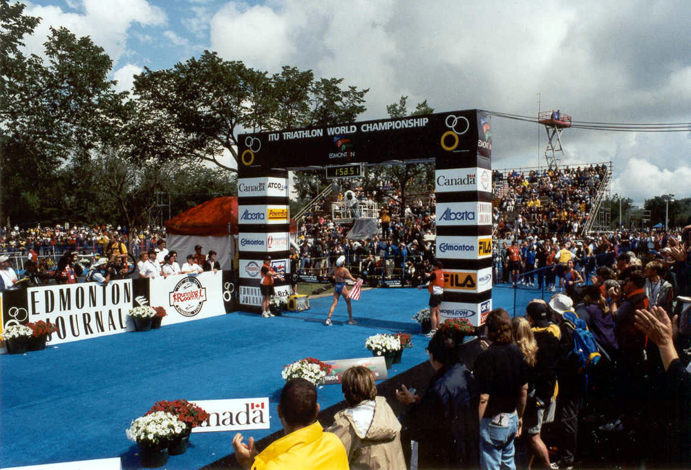 ITU Triathlon World Championship - finish line.jpg