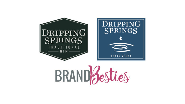 Austin Fashion Initiative | June 28 Event Sponsors: Dripping Springs Vodka & Gin, Brand Besties