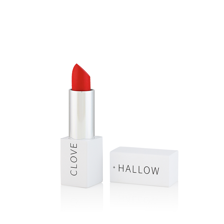 Flaming Coral Lip Cream  $20