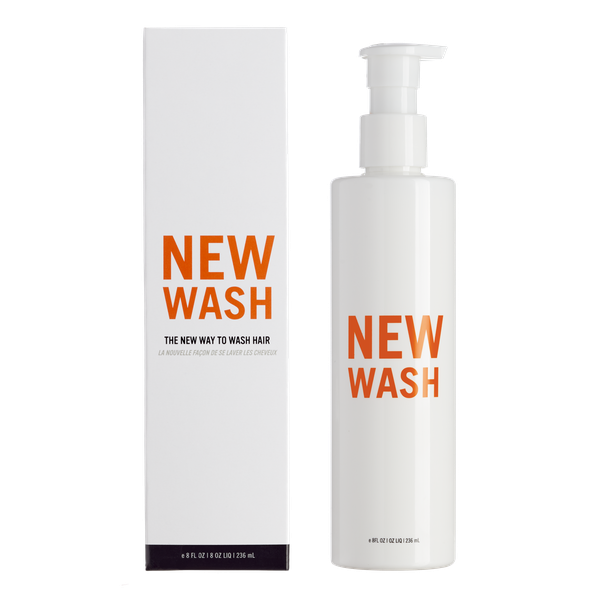 New Wash Cleansing Conditioner $30