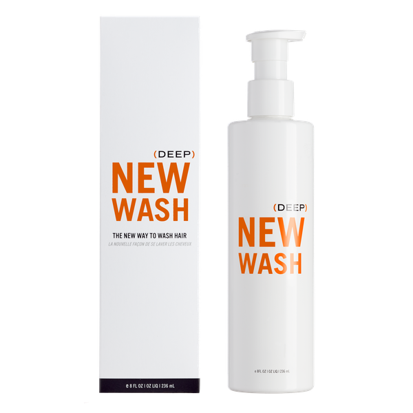 New Wash DEEP Cleansing Conditioner $30