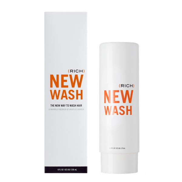 New Wash RICH Conditioner $30