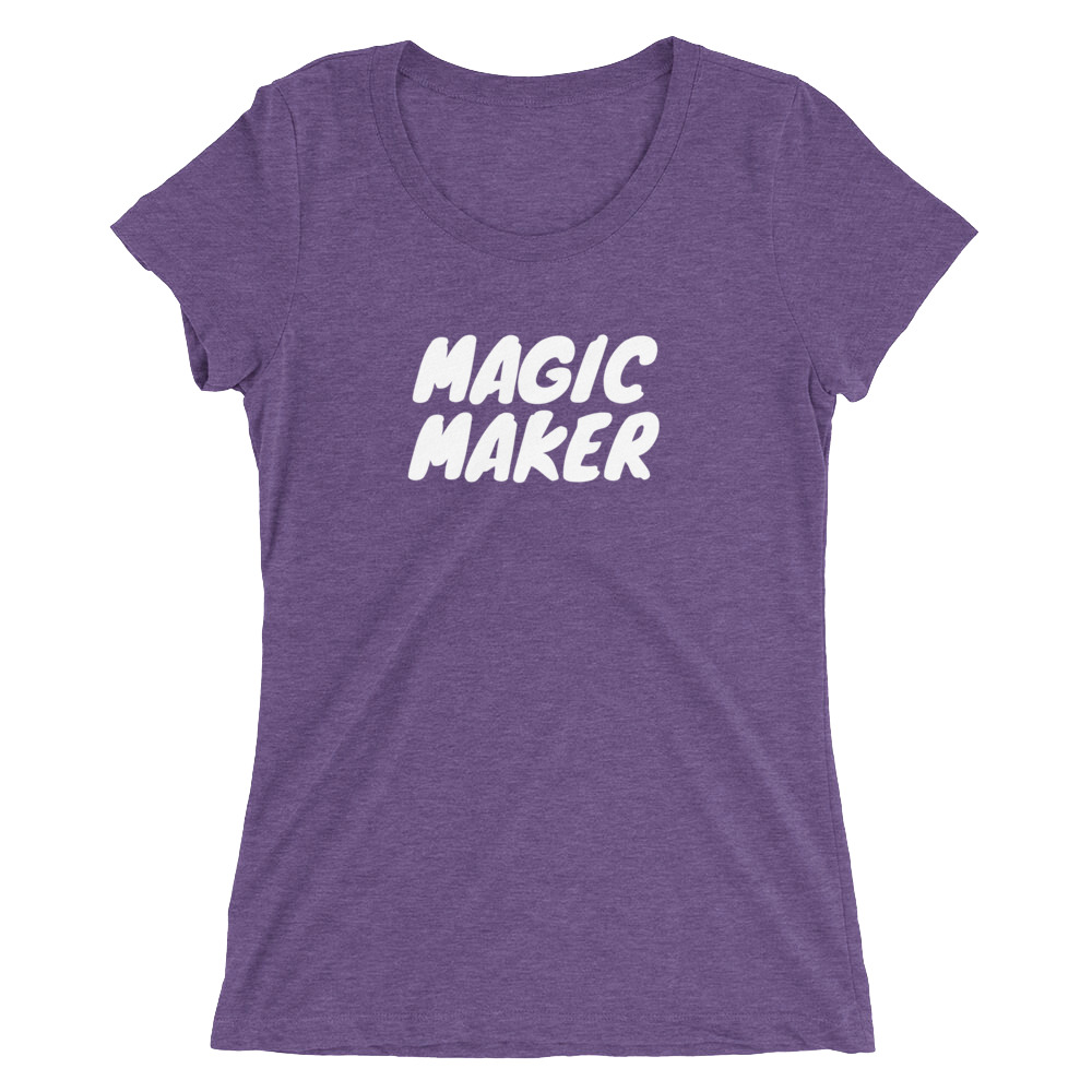Magic Maker $28