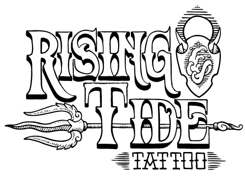 Rising Tide Tattoo Emporium & Gallery