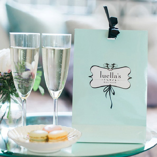 Luella's Bridal   Location: Wimbledon London, SW19 5EG   Used by Nat > highly recommended    View Luella's    @luellasbridal