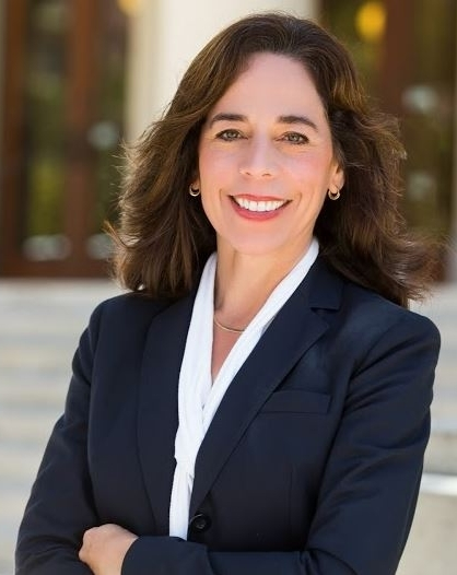 Sand Diego City Attorney Mara Elliott