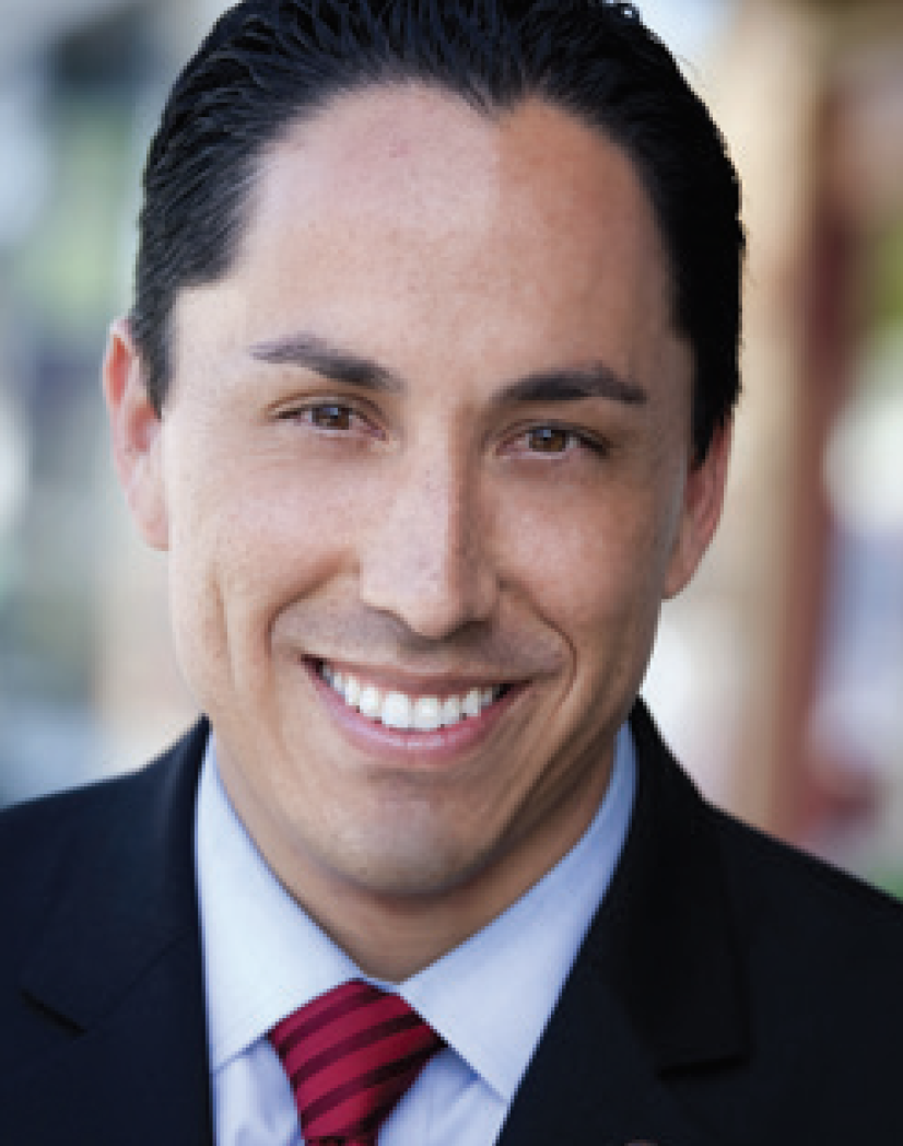 """Councilwoman Tasha Boerner Horvath is a smart, thoughtful, and responsive leader with a proven record of delivering results for North County.""  — Assemblymember Todd Gloria"