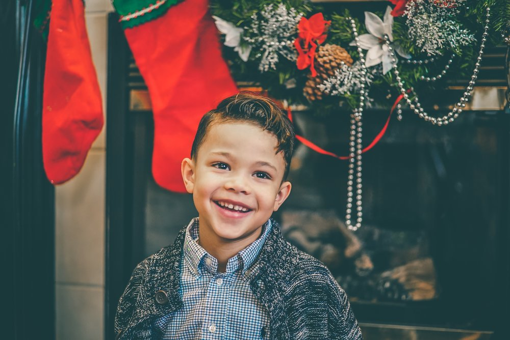 Use holiday meltdowns as a chance to help your child build emotional coping skills.