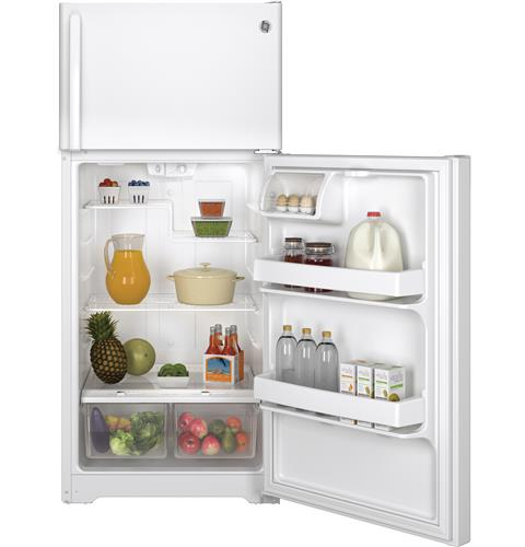 Top Freezer  |  Price Range:  $400-$1500