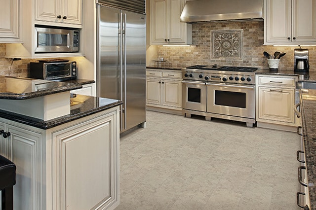 Luxury Vinyl Tile in Kitchen-min.jpg