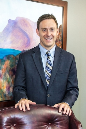 Clint James - Tulsa Expungement Attorney