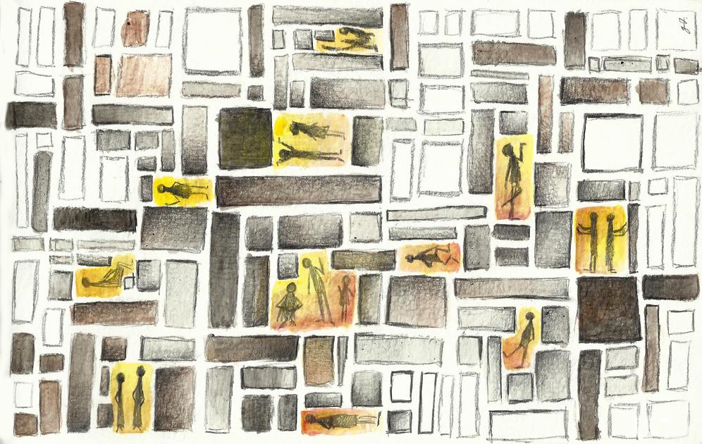 In Blocks