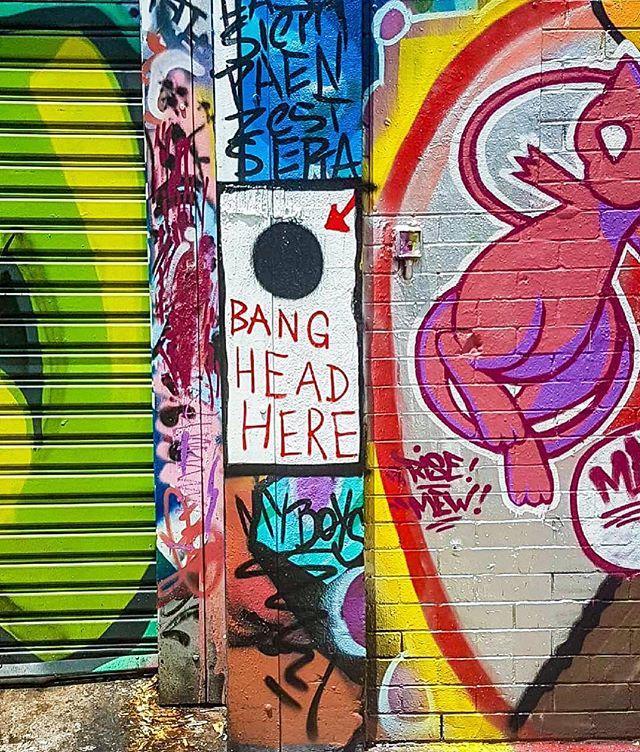 Spotted in Austin Lane 😂 we wonder how many people do it 🙈 thanks to @littlemisskoreadarwin for sharing! #darwinstreetart #tourismtopend #NTaustralia #streetarteverywhere . . . . . #darwin #streetart #topend #wallart #darwinlife #artistsofinstagram #northernterritory #australia #graffiti #publicwalls #laneway #huffpostgram #makeart #urbanwalls #justgoshoot #darwinNT #streetstyle #streetphotography #streetart_daily #streetartofficial #graffitiart #creative #openmyworld #mytinyatlas #mural #graffitiart