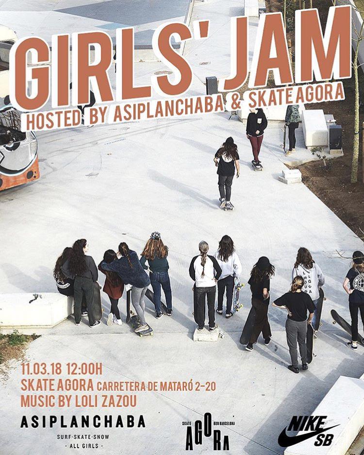 GIRLS JAM 11.03 - Vice Magazine