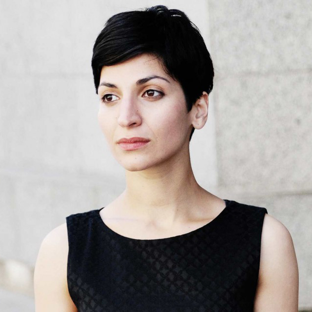Neda Rahmanian    Mitra