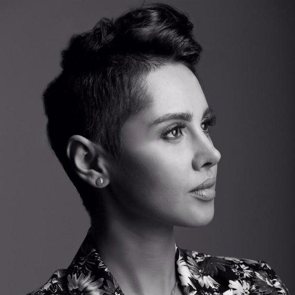 Yasmin Raeis    Ghada