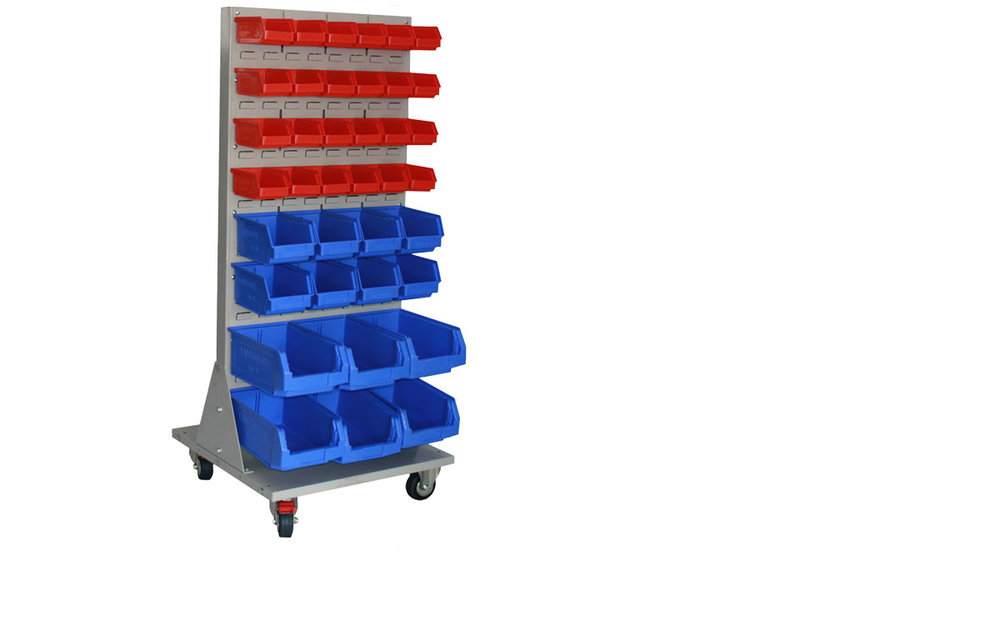 Line feed trollies   -