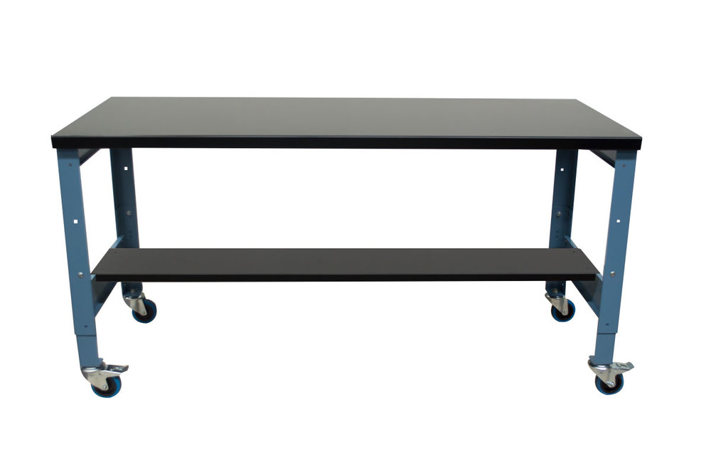 mobile workbench 1900mm -