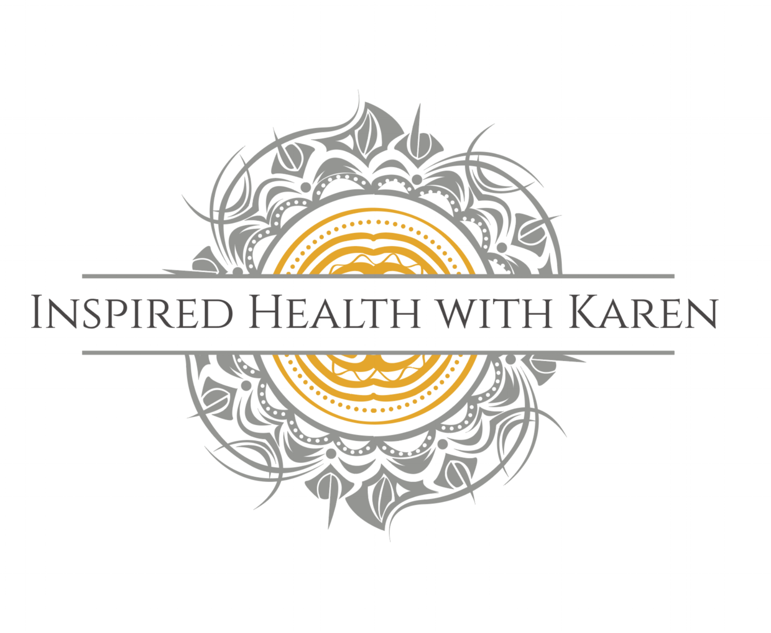 Inspired Health with Karen